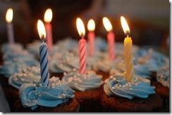 Imágenes de Cumpleaños de este Sitio Web