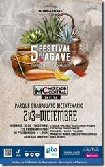 Festival del Agave en Parque Guanajuato Bicentenario