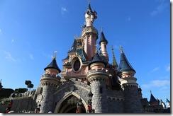 Disneyland en Paris