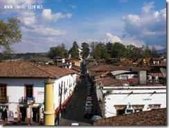 Pueblo Magico de Patzcuaro