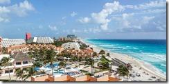 Cancun en la Riviera Maya
