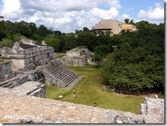 Ek Balam, Quintana Roo, Yucatán