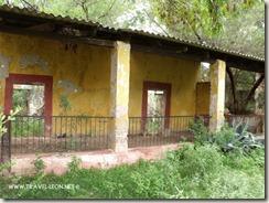 Hacienda de la Erre en Guanajuato