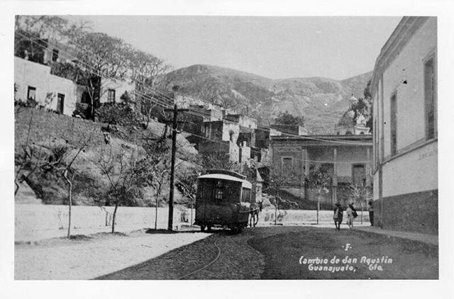 Imagenes de Guanajuato a Inicios del Siglo XX – Parte II | Travel-Leon.Net:  León, Guanajuato