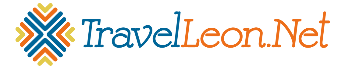 Logo TravelLeon2020