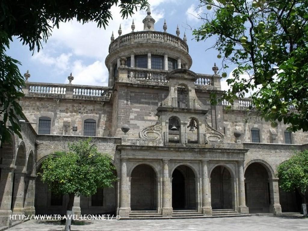 Instituto Cabañas